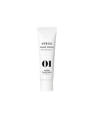 Крем для рук Verso Skincare