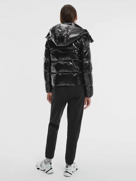 Куртка - черная Calvin Klein