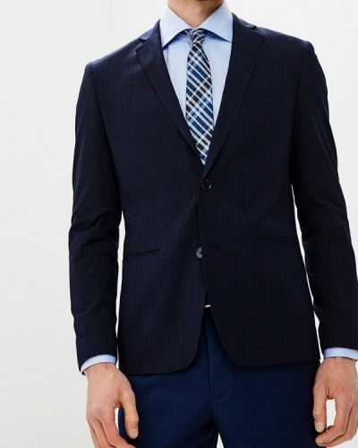 Синий пиджак Ovs