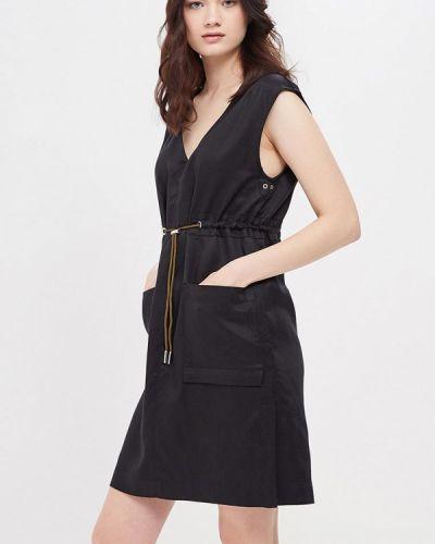 Черное платье Diesel