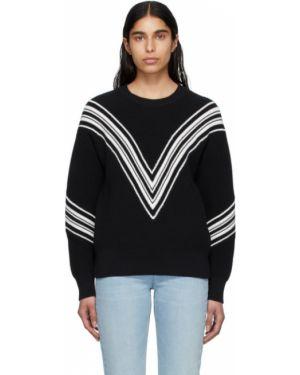 Sweter z kołnierzem długo Rag & Bone