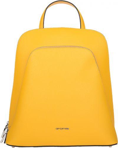 Рюкзак на молнии с отделениями Cromia
