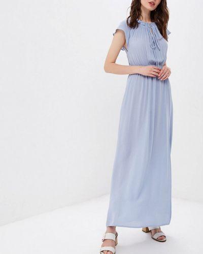 Платье - голубое Sweewe