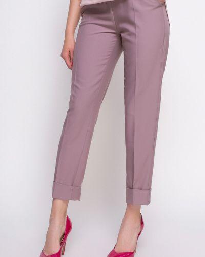 Розовые брюки Zubrytskaya