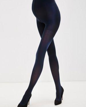 Колготки синий Calzedonia