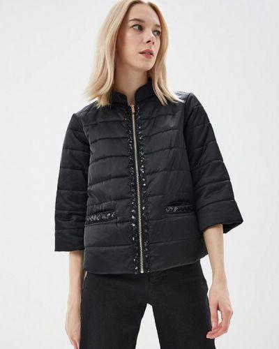 Утепленная куртка демисезонная весенняя Acasta