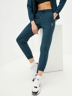 Спортивные брюки - синие Anta