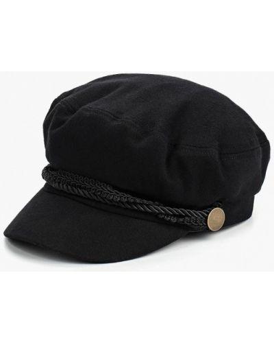 Черная кепка Topshop