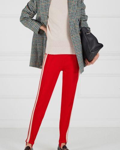 Спортивные брюки на резинке со штрипками Isabel Marant Etoile
