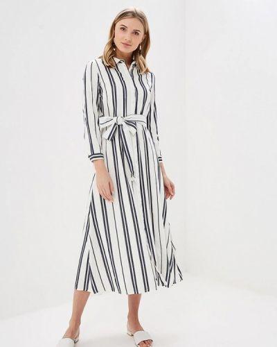 Платье платье-рубашка весеннее Only