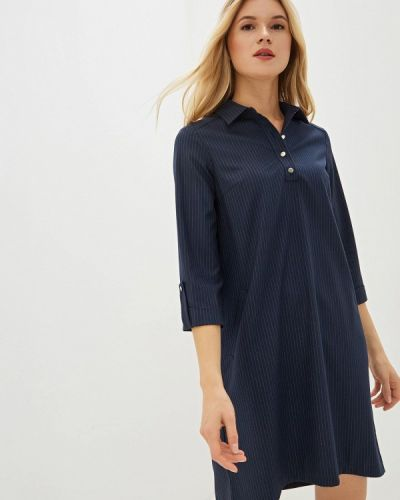 Платье платье-рубашка осеннее Vittoria Vicci