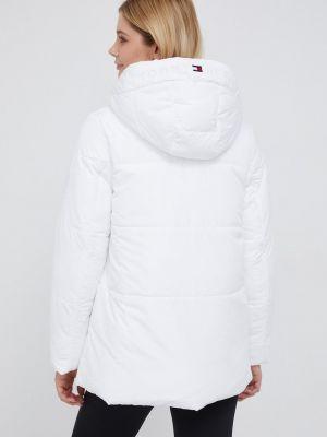 Длинная куртка Tommy Hilfiger