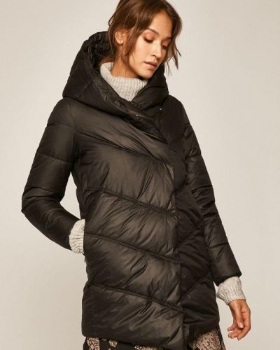 Теплая куртка - черная Medicine