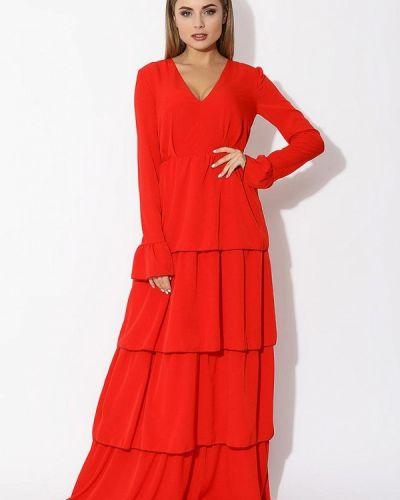 Красное платье Tutto Bene