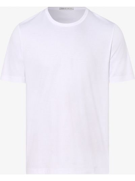 Biała t-shirt Tiger Of Sweden