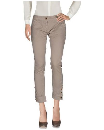 Чиносы  Elisabetta Franchi Jeans For Celyn B.