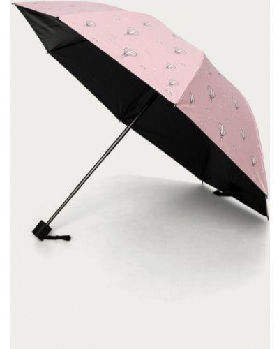 Parasol - różowy Answear Lab