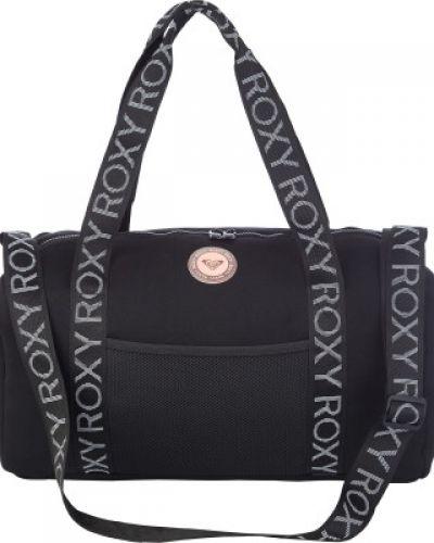Спортивная сумка маленькая с отделениями Roxy