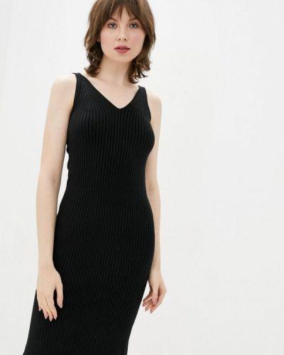 Черное платье Dasti