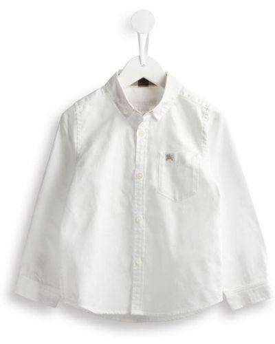 Klasyczna koszula oxford Burberry