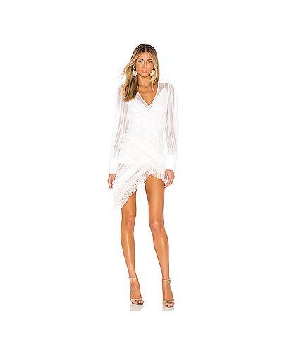 Платье мини платье-комбинация на пуговицах Atoir