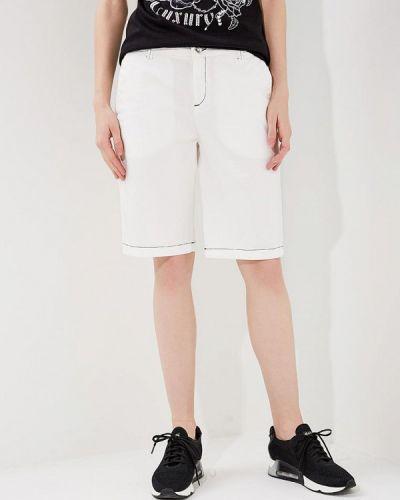Белые шорты Liu Jo Jeans