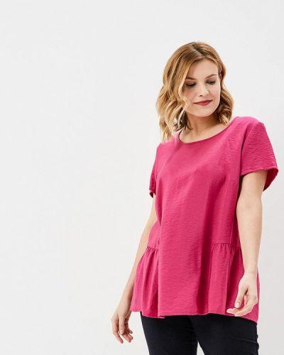 Розовая блузка Studio Untold