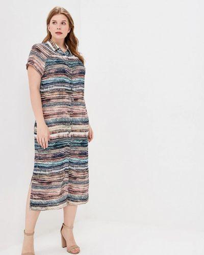 Платье весеннее Bonne Femme