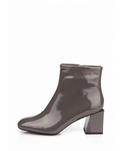 Кожаные ботинки Ditto