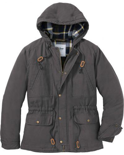 Куртка с подкладкой Bonprix