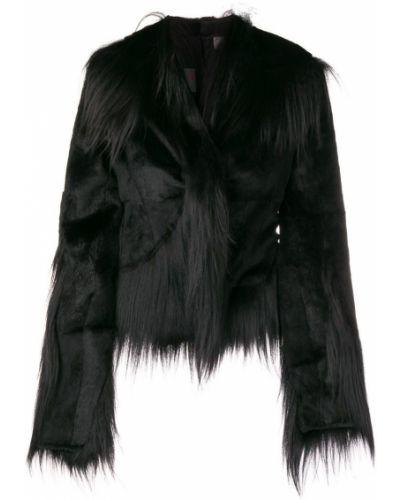 Черная короткая куртка Gianfranco Ferre Pre-owned