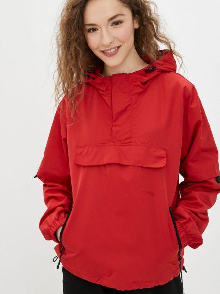 Куртка - красная Adrixx