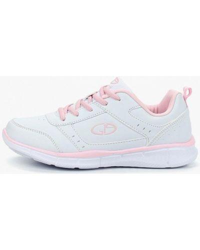 Кожаные ботинки спортивные низкие G19 Sport Non Stop