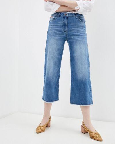 Широкие джинсы Betty Barclay