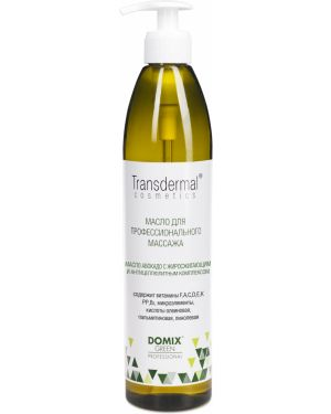 Массажное масло для тела Domix Green Professional