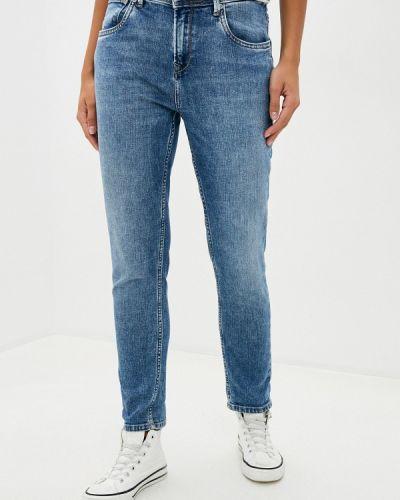 Джинсы-скинни узкого кроя Pepe Jeans