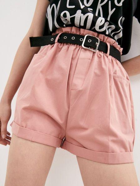 Розовые повседневные шорты Imocean