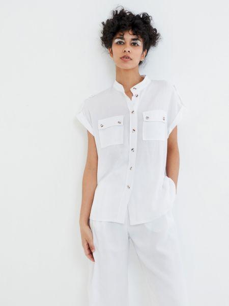 Блузка из вискозы Zarina
