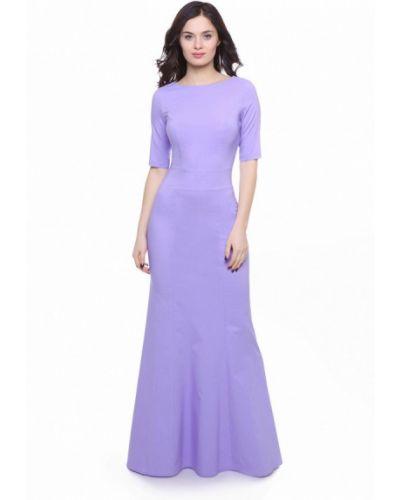 Вечернее платье - фиолетовое Grey Cat