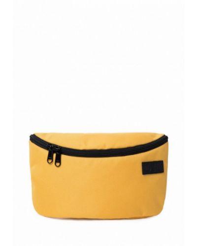 Поясная сумка желтый 5000 Miles
