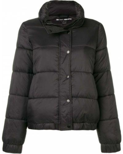 Куртка черная Donna Karan