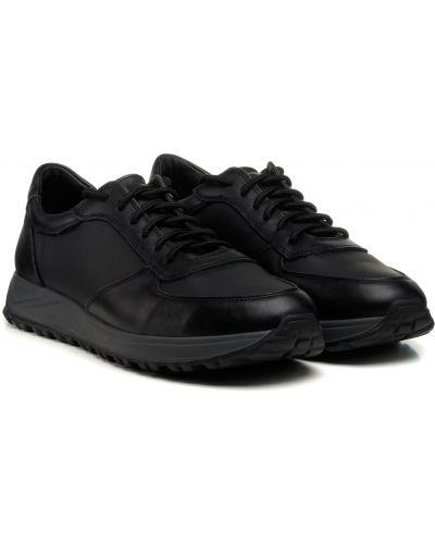 Кроссовки - черные Zlett