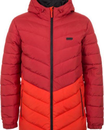 Куртка с капюшоном горнолыжная спортивная Termit