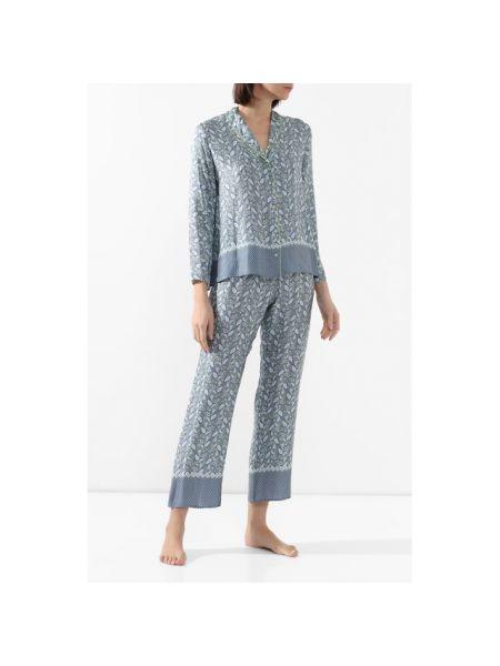 Пижама пижамный из вискозы Le Chat