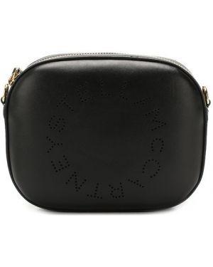Поясная сумка с логотипом Stella Mccartney
