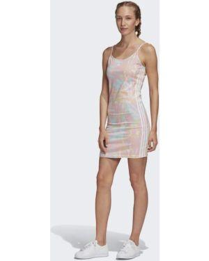 Платье платье-майка платье-поло Adidas