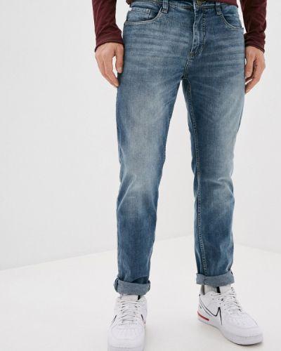 Зауженные джинсы-скинни Sublevel