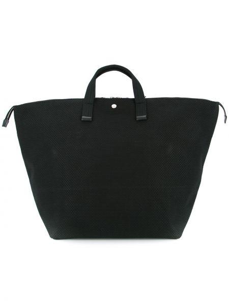 Черная сумка Cabas