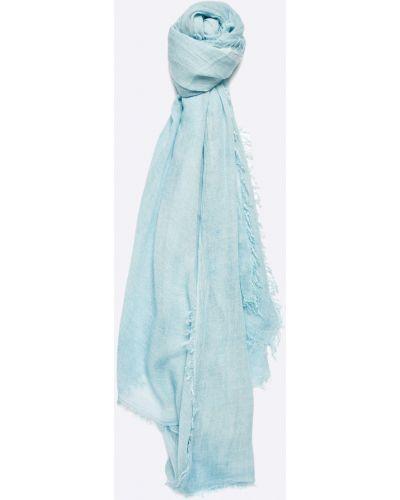 Синий шарф Answear