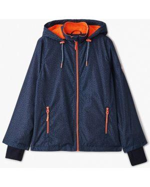 Куртка синий весенний Acoola